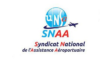 Badgy - Testimony of UNSA Servair on the creation of its membership cards - Logo