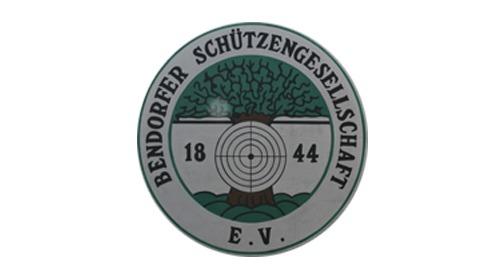 Badgy - Testimony of a German shooting club on the creation of membership cards - Logo