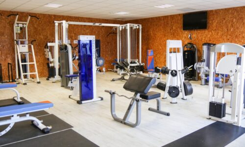 Badgy - Testimony of a French fitness club on the creation of membership cards