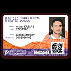 digitalschool-studentcard